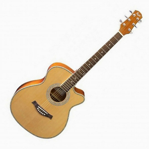Flight F-230CEQ NA Electro Acoustic Guitar