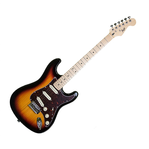 Flight EST11 V2 Electric Guitar SB