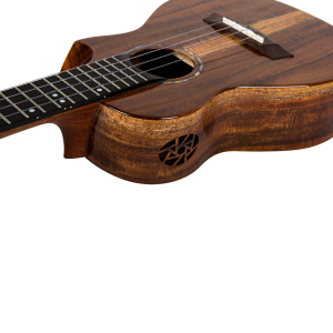 Flight Spirit EQ-A Concert Ukulele