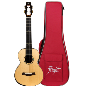 Flight Voyager EQ-A Tenor Ukulele