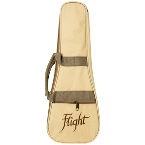 Flight Ukulele Bag Sopran 5mm