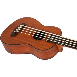 Flight DUBS Electro-Acoustic Bass Ukulele