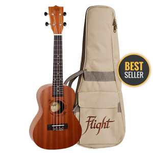 Flight NUC310 Concert Ukulele