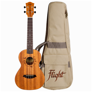 Flight DUT34 Electro-Acoustic Tenor Ukulele