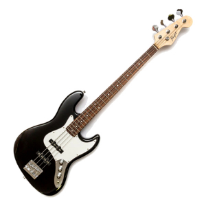 Flight EJB10 BK Jazz Bass BLK