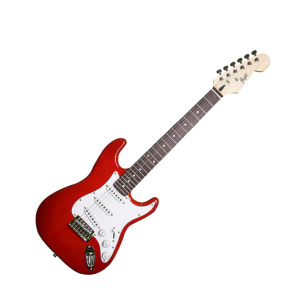 Flight EST11 Mini Electric Guitar 3/4 RE